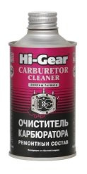 Hg3206 Очиститель Карбюратора 325Мл Ремонтный Состав