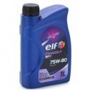 Elf Tranself Nfp 75W80 Gl-5 Масло Трансмисионное Синт 1Л