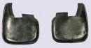 Брызговики 2101-07 Задние Пластик 2Шт