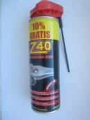 Смазка Проникающая Z40 420Мл