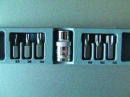Набор Бит Torx Сервис Ключ 76437 7Пр T25-55