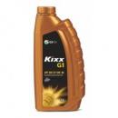 Kixx G-1 5W40 Масло Моторное 1Л Синт Sn Cf