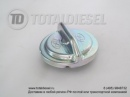 Крышка Бензобака Hyundai Kia 3101021011