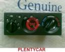 Блок Управления Кондиционером Gm Nexia 759161