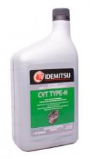 Idemitsu Cvt Type-N Мало Для Вариаторных Кпп 946Мл