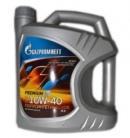 Gazpromneft Diesel Premium 10W40 Масло Дизельное 4Л